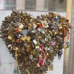 Liebe - Verliebheit's Schloss