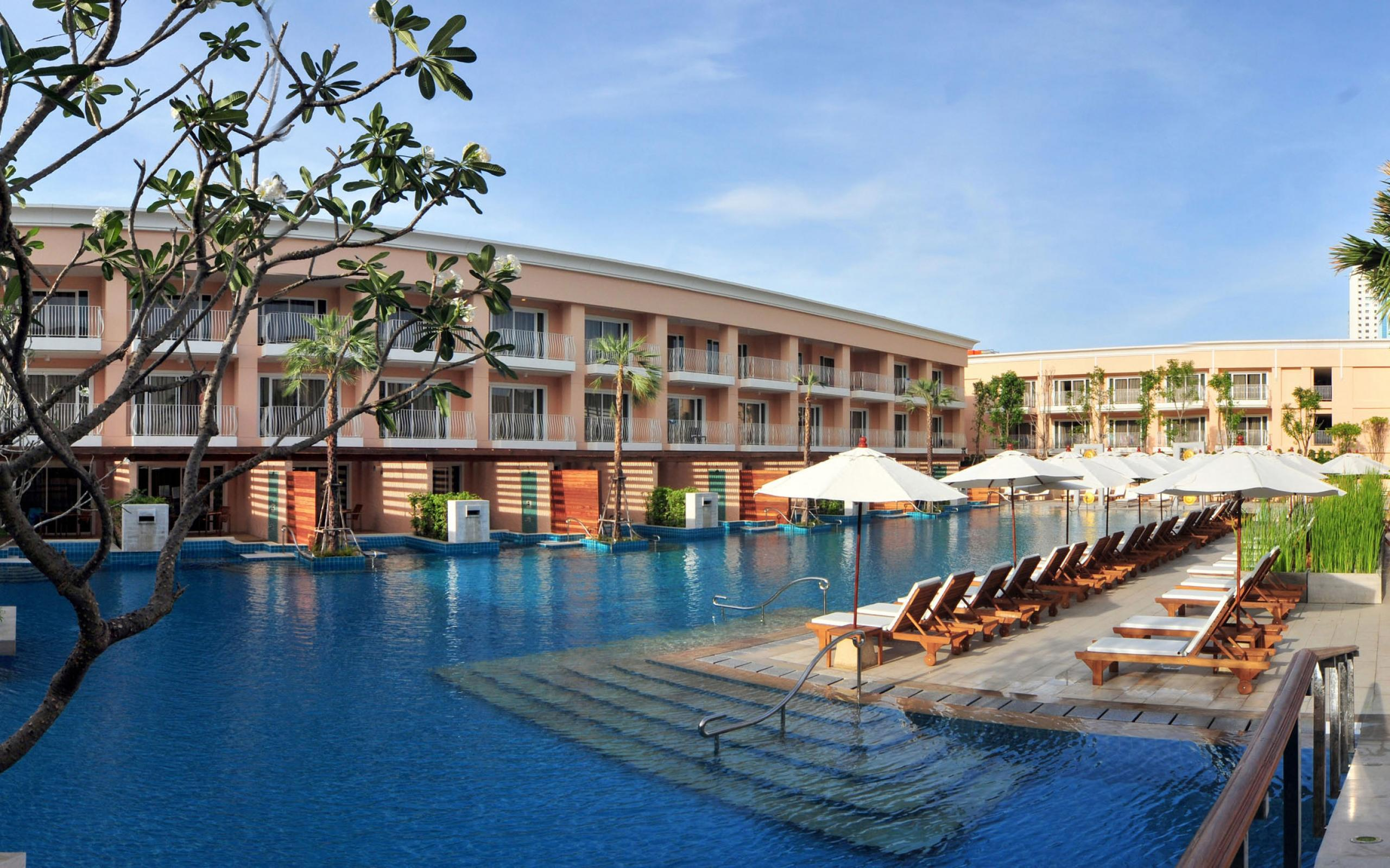 Luxus Hotel Patong Beach