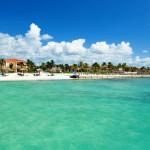 Strand Riviera Maya