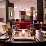 Sofitel Casablanca Tour Blanche - Restaurant