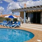 Villas Menorca Sur I