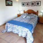 Villas Menorca Sur Schlafzimmer