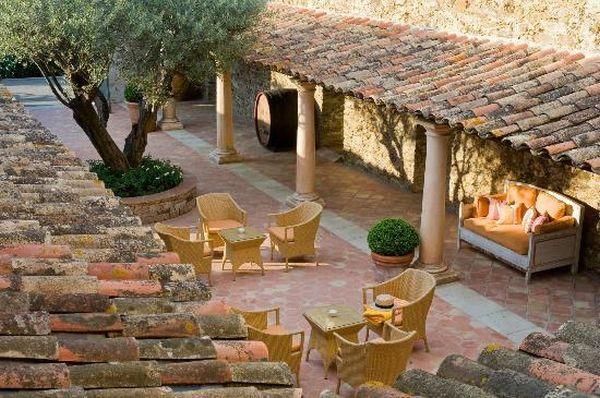 La Croix Valmer Hotelreservierung Urlaub Buchen