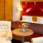 doppelzimmer Mühlbach Thermal Spa Romantik Hotel