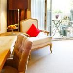 einzelzimmer Mühlbach Thermal Spa Romantik Hotel