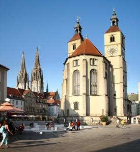 Regensburg Foto 1
