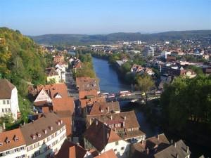 Tübingen Bild 1