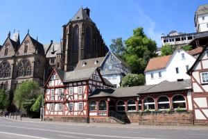 Marburg Foto
