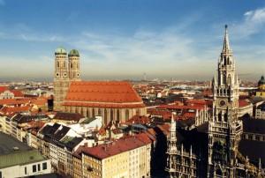München Foto