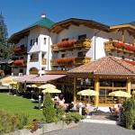 Hotel für Sommerurlaub