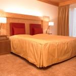 Aqua Dome 4 Sterne Superior Hotel & Tirol Therme Längenfeld - Zimmer