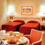Best Western Hotel Stella d'Italia - Zimmer