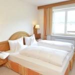 Best Western Plus Hotel Alpenhof - Zimmer