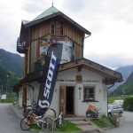 Bike Shop Ötztal