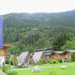 Camping Feel Free Oetz