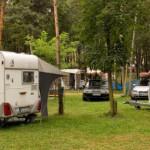 Camping-Gyor