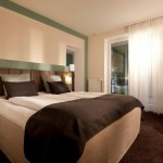 Country Hotel Timmendorfer Strand - Zimmer