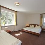 Der Kaiserhof - Zimmer