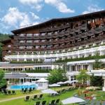 Falkensteiner Hotel Spa