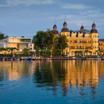 Schloss Velden Hotel