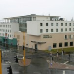 Famulus Gyor 4 Sterne Hotel