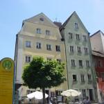 Fischmarkt Regensburg