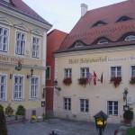 Gróf Cziráky Panzió Schweizerhof Hotel Restaurant