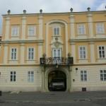 Haus Bécsi Kapu tér Győr