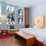 Hilton Cologne - Zimmer