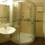 Hotel Badezimmer