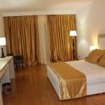 Hotel Bleart - Zimmer