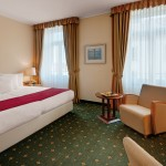 Hotel Halm Konstanz - Zimmer