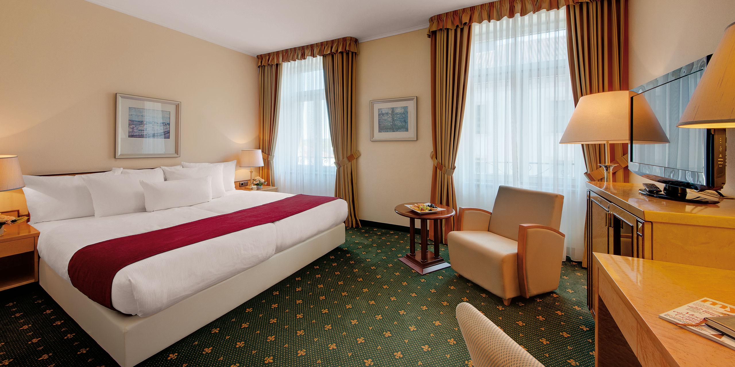 Konstanz Hotelbuchung Und Hotelreservierung
