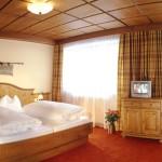 Hotel Johanna - Zimmer