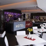 Hotel Ried - Restaurant