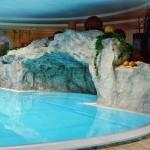 Hotel Rita - Schwimmbad