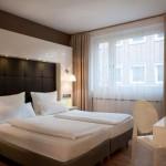 Hotel Santo - Zimmer