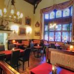 Hotel Villa Gropius - Restaurant