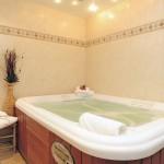 Hotel Villa Gropius - Whirlpool