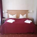 Hotel Villa Gropius - Zimmer