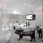 Kameha Grand Bonn - Badezimmer