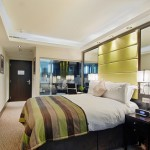 London City Suites - Zimmer