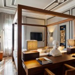 Luxus Appartement Barcelona