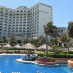 Marriott Cancun
