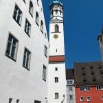 Memmingen Martinskirche