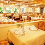 Parkhotel Frank - Restaurant