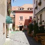 Romantik Hotel Altstadt