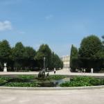 Schönbrunn Sommer