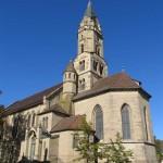 Schwaebisch Hall Katharinenkirche