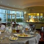 Steigenberger Hotel Der Sonnenhof - Restaurant